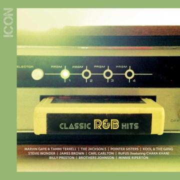 Classic R&B hits.