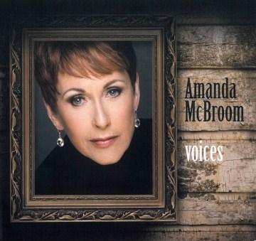 Voices - Amanda McBroom
