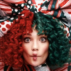Everyday is Christmas - composer Sia (Singer)