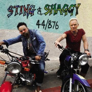 44 - composer Sting (Musician)