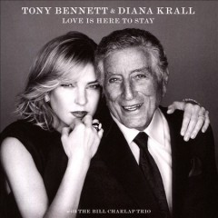 Love is here to stay - Tony Bennett
