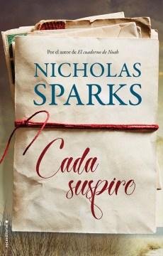 Cada suspiro - Nicholas Sparks