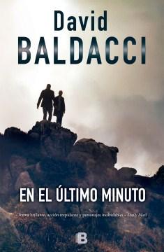 En el último minute - David; Diago Baldacci