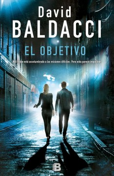 El objetivo - David Baldacci
