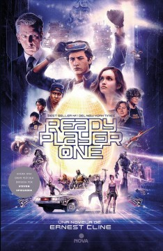 Ready player one : Roman - Ernest Cline