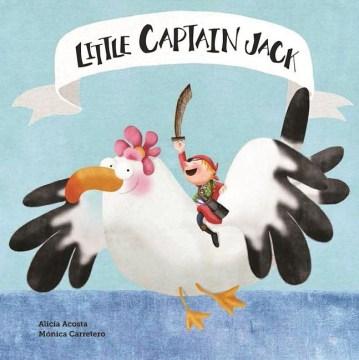 Little Captain Jack - Alicia Acosta