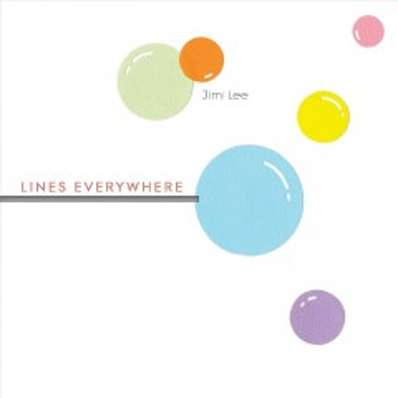 Lines everywhere - Jimi Lee
