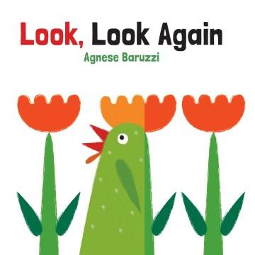 Look, look again - Agnese Baruzzi