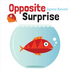 Opposite surprise - Agnese Baruzzi