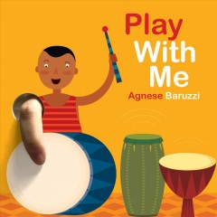 Play with me - Agnese Baruzzi