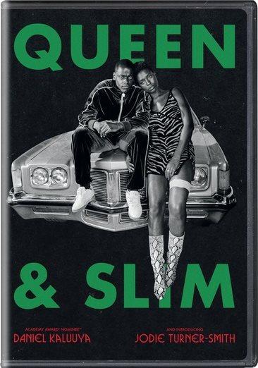 Cover: 'Queen & Slim'