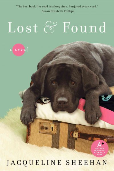 Cover: 'Lost & Found'