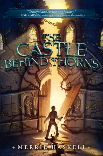 Cover: 'The Castle Behind Thorns'