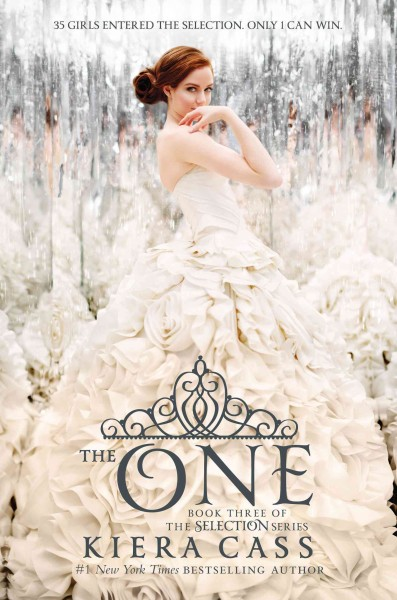 Cover: 'The One'