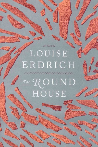 Cover: 'The Round House'