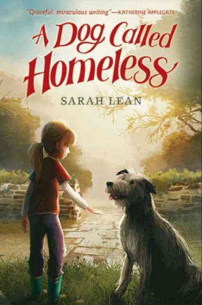 Cover: 'A Dog Called Homeless'
