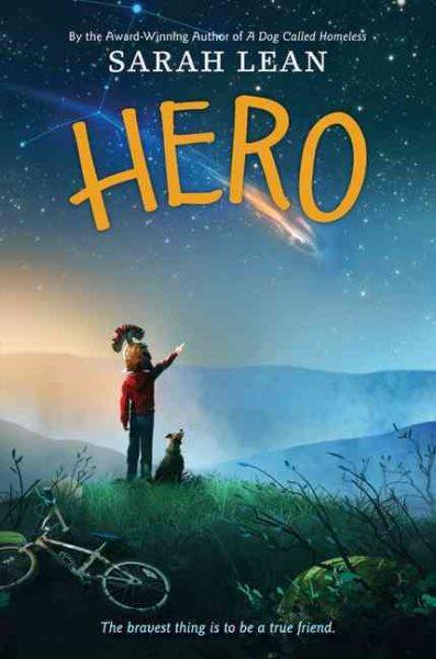 Cover: 'Hero'