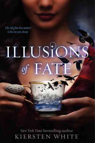Cover: 'Illusions of Fate'