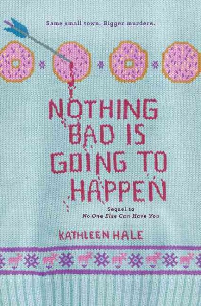 Cover: 'Nothing Bad Is Going to Happen'