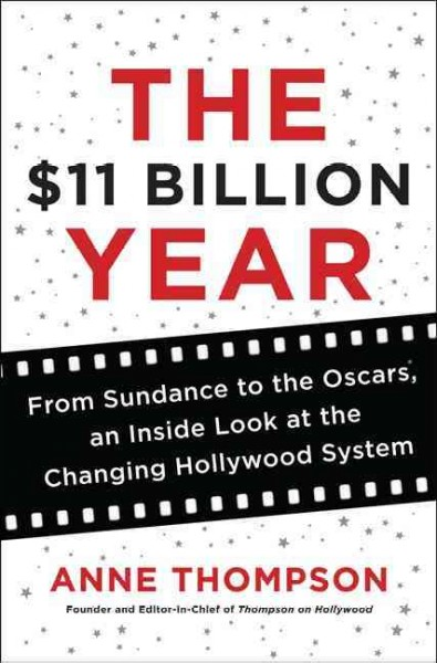 Cover: 'The $11 Billion Year'