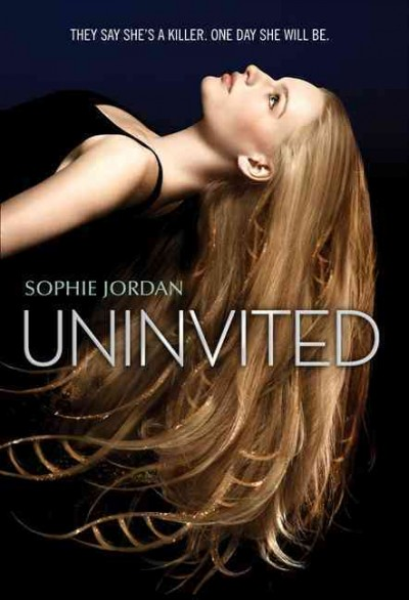 Cover: 'Uninvited'