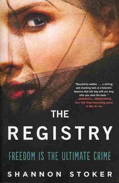 Cover: 'The Registry'