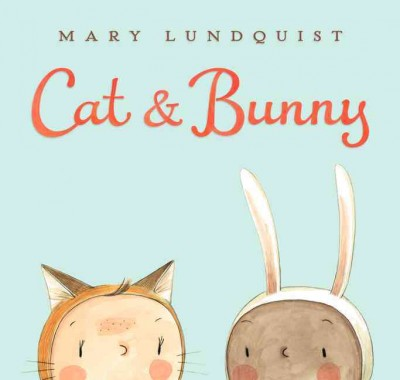 Cover: 'Cat & Bunny'