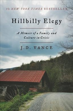 Cover: 'Hillbilly Elegy'