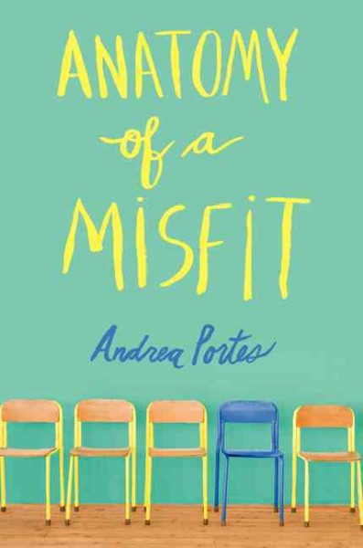 Cover: 'Anatomy of a Misfit'
