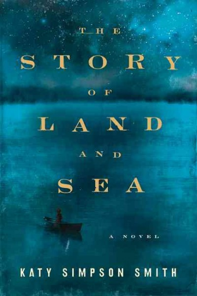 Cover: 'The Story of Land and Sea'