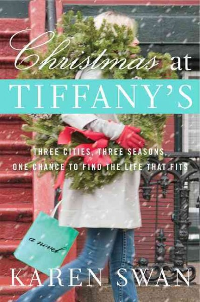 Cover: 'Christmas at Tiffany's '