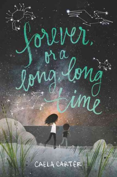 Cover: 'Forever, or a Long, Long Time'