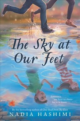 Cover: 'The Sky at Our Feet'