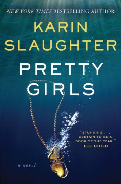 Cover: 'Pretty Girls'