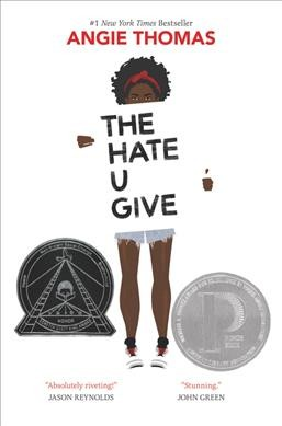 Cover: 'The Hate U Give'