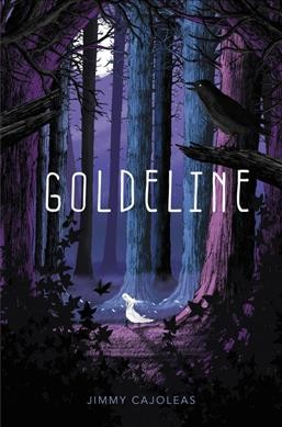 Cover: 'Goldeline'