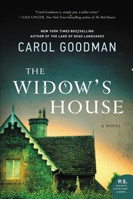 Cover: 'The Widow's House'