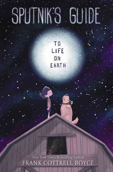 Cover: 'Sputnik's Guide to Life On Earth '