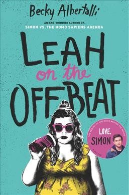Cover: 'Leah on the Offbeat'