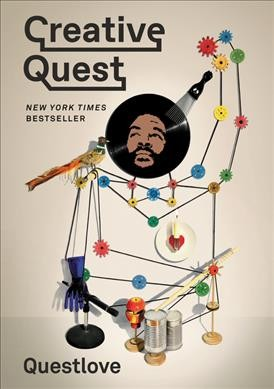 Cover: 'Creative Quest'