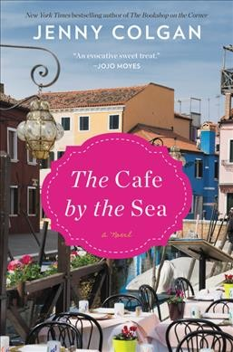 Cover: 'The Cafe by the Sea'