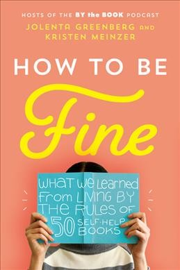 Cover: 'How to Be Fine'
