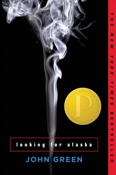 Cover: 'Looking for Alaska '