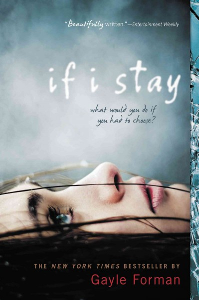 Cover: 'If I Stay'