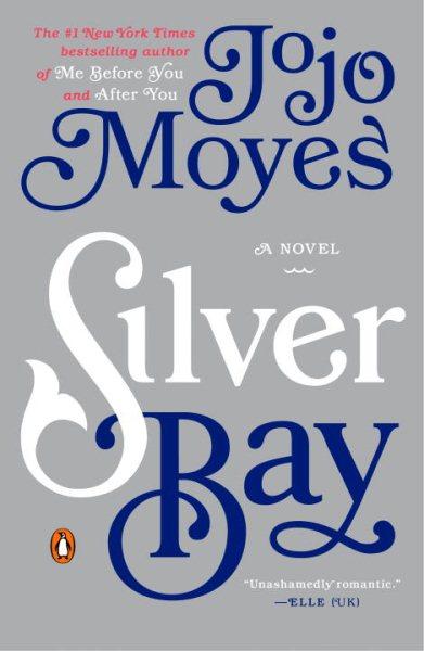 Cover: 'Silver Bay'