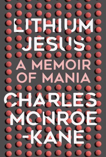 Cover: 'Lithium Jesus'