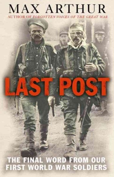 Cover: 'Last Post'
