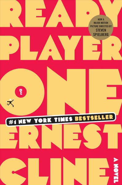Cover: 'Ready Player One'