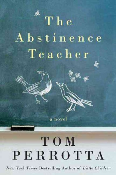 Cover: 'The Abstinence Teacher'