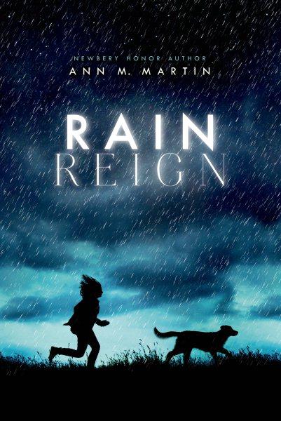 Cover: 'Rain Reign'